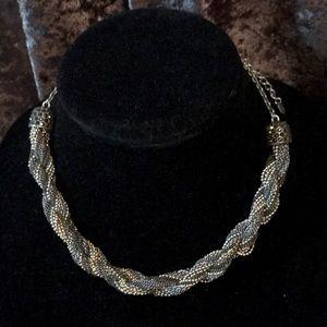 ✨ Swarovski Crystal Necklace ✨